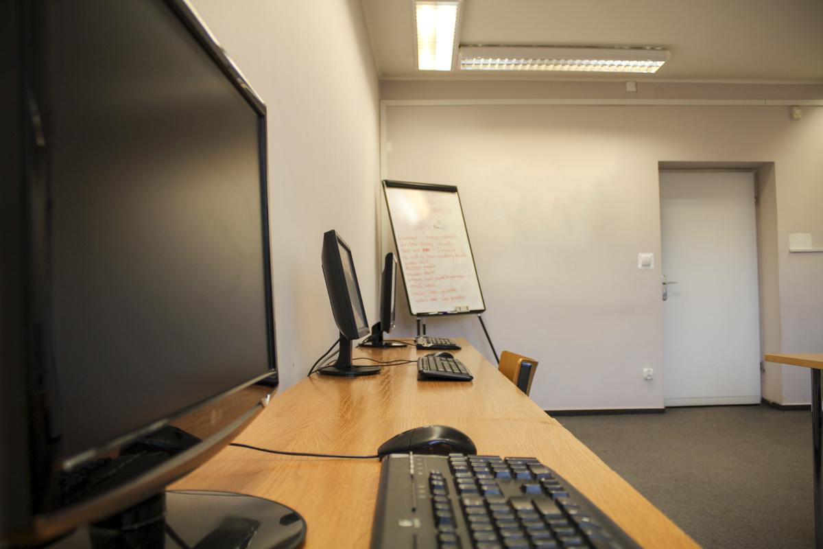 Sala komputerowa1