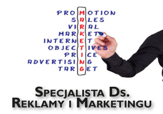specjalista ds reklamy i marketingu