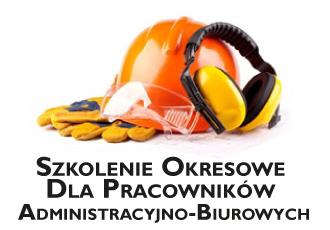 szkolenie okresowe dla prac admin biur