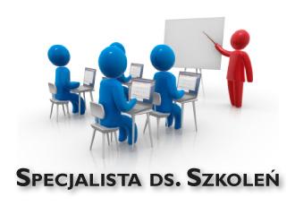 specjalista ds szkolen